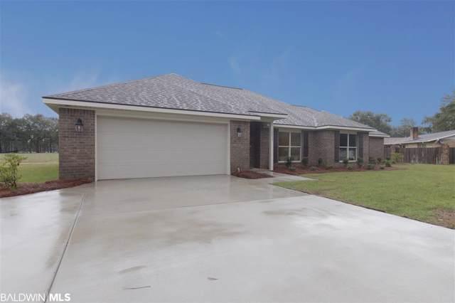 18835 Wilters Street, Robertsdale, AL 36567 (MLS #283763) :: Gulf Coast Experts Real Estate Team