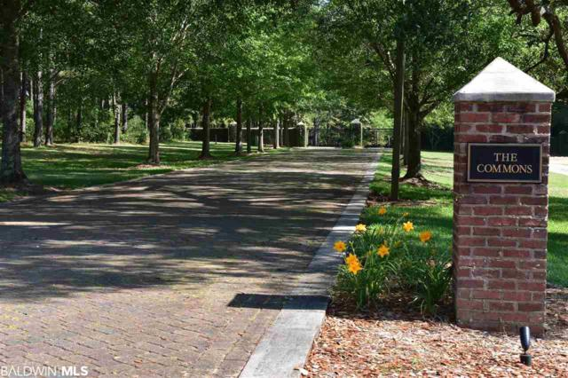 17 Itea Drive, Magnolia Springs, AL 36555 (MLS #284688) :: Dodson Real Estate Group