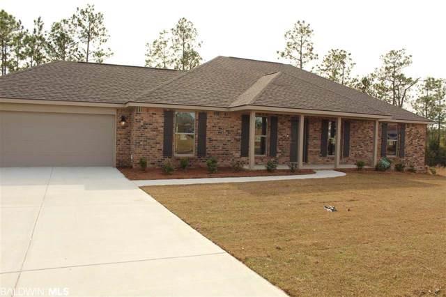 10771 Cord Ave, Bay Minette, AL 36507 (MLS #285271) :: Gulf Coast Experts Real Estate Team