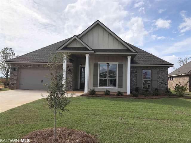 9460 Volterra Avenue, Daphne, AL 36526 (MLS #285658) :: Gulf Coast Experts Real Estate Team