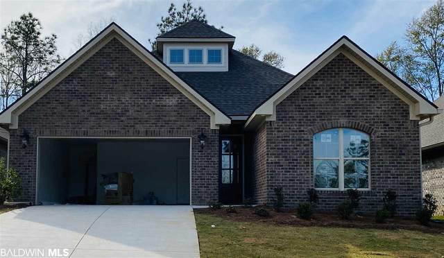 31789 Canopy Loop, Spanish Fort, AL 36527 (MLS #285929) :: Gulf Coast Experts Real Estate Team