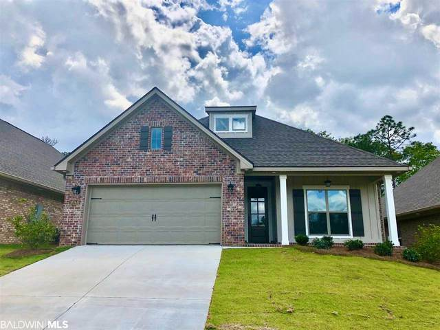 31761 Canopy Loop, Spanish Fort, AL 36527 (MLS #286060) :: The Kim and Brian Team at RE/MAX Paradise