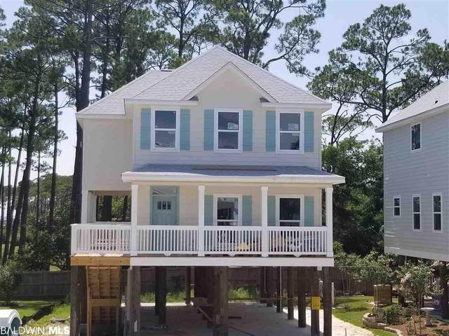 1278 Mako Loop, Gulf Shores, AL 36542 (MLS #289330) :: Levin Rinke Realty