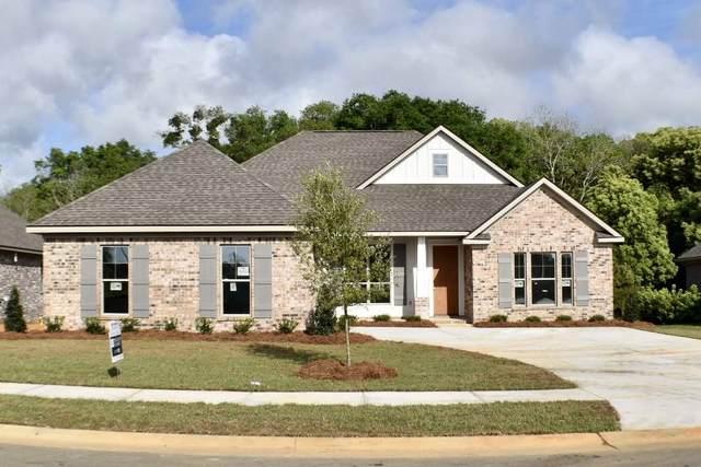 287 Garrison Boulevard, Fairhope, AL 36532 (MLS #289419) :: Gulf Coast Experts Real Estate Team