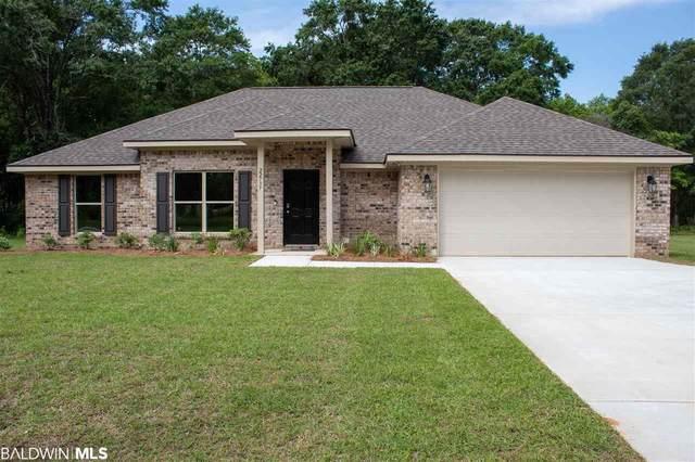 22737 College Avenue, Robertsdale, AL 36567 (MLS #290592) :: EXIT Realty Gulf Shores