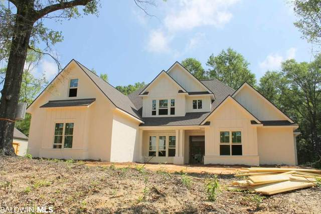11036 Redfern Road, Daphne, AL 36526 (MLS #290825) :: Gulf Coast Experts Real Estate Team