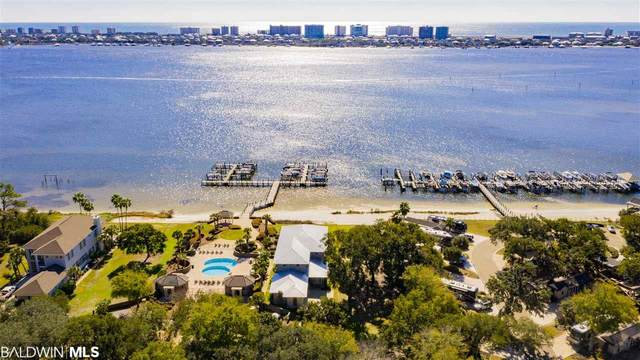 4980 Certain Circle, Orange Beach, AL 36561 (MLS #293189) :: Gulf Coast Experts Real Estate Team