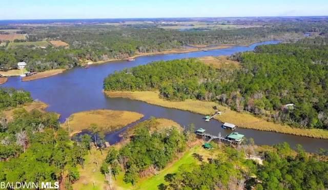 0 Collins Ln, Foley, AL 36535 (MLS #293812) :: Sold Sisters - Alabama Gulf Coast Properties