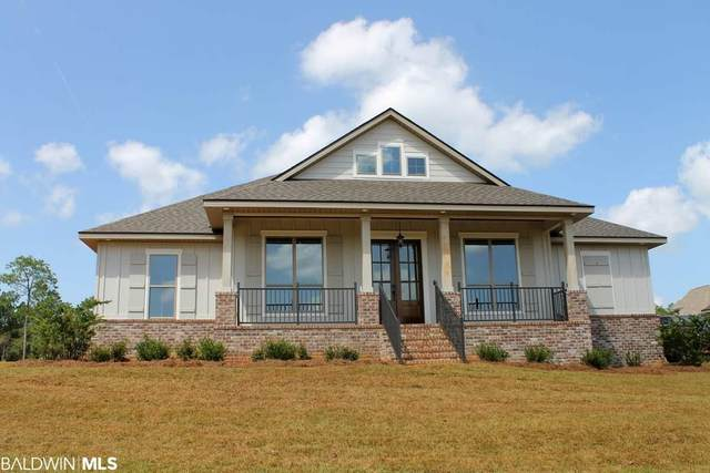 27592 Rhone Drive, Daphne, AL 36526 (MLS #294886) :: Gulf Coast Experts Real Estate Team