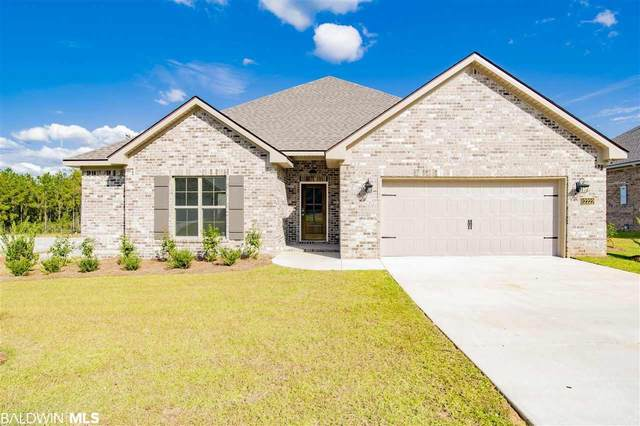 12222 Lone Eagle Dr, Spanish Fort, AL 36527 (MLS #296571) :: Ashurst & Niemeyer Real Estate