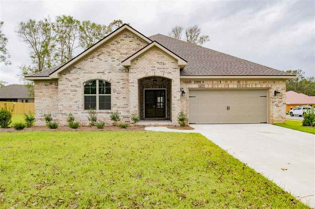 12631 Squirrel Drive, Spanish Fort, AL 36527 (MLS #297674) :: Ashurst & Niemeyer Real Estate