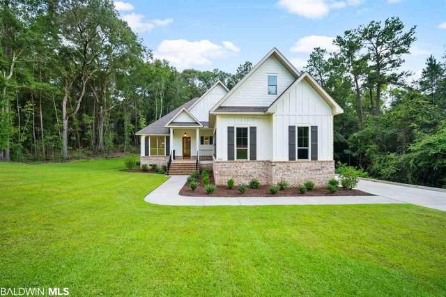 8687 N Lamhatty Lane, Daphne, AL 36526 (MLS #299000) :: Elite Real Estate Solutions