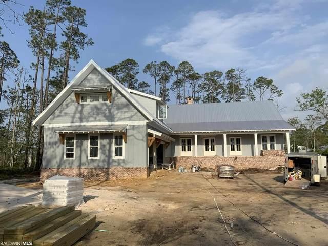28885 Hopetown Lane, Elberta, AL 36530 (MLS #301153) :: Ashurst & Niemeyer Real Estate