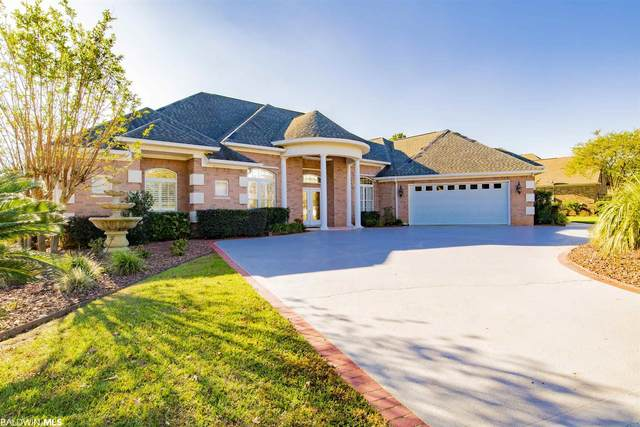23300 Carnoustie Drive, Foley, AL 36535 (MLS #306213) :: Coldwell Banker Coastal Realty