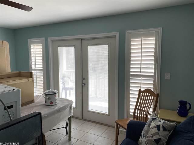 13500 Sandy Key Dr #203, Pensacola, FL 32507 (MLS #315008) :: Ashurst & Niemeyer Real Estate