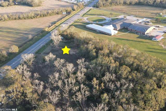 24711 Highway 59, Robertsdale, AL 36567 (MLS #197813) :: Bellator Real Estate and Development