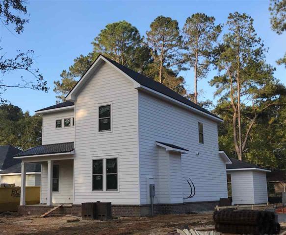 261 Westley St, Fairhope, AL 36532 (MLS #253039) :: Ashurst & Niemeyer Real Estate