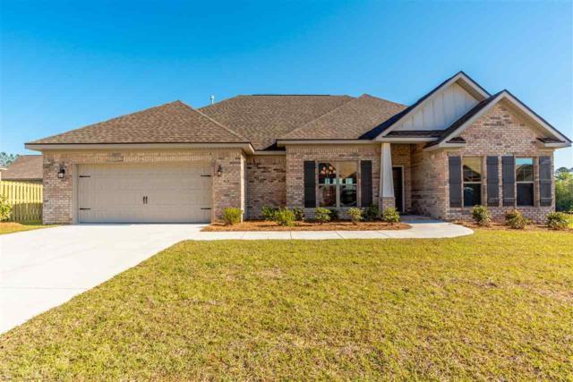 12373 Lone Eagle Dr, Spanish Fort, AL 36527 (MLS #260555) :: Karen Rose Real Estate