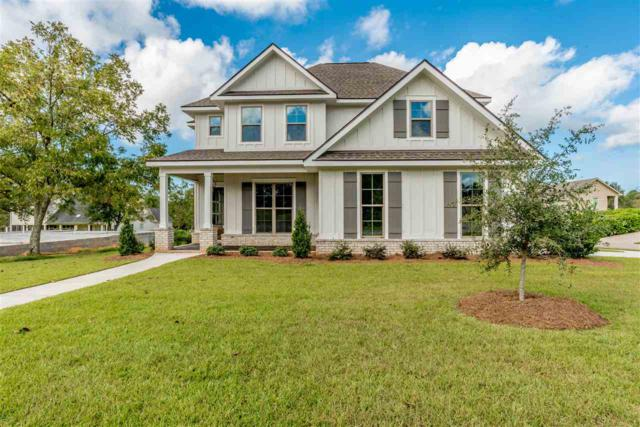 7156 Penbridge Avenue, Fairhope, AL 36532 (MLS #262563) :: The Premiere Team