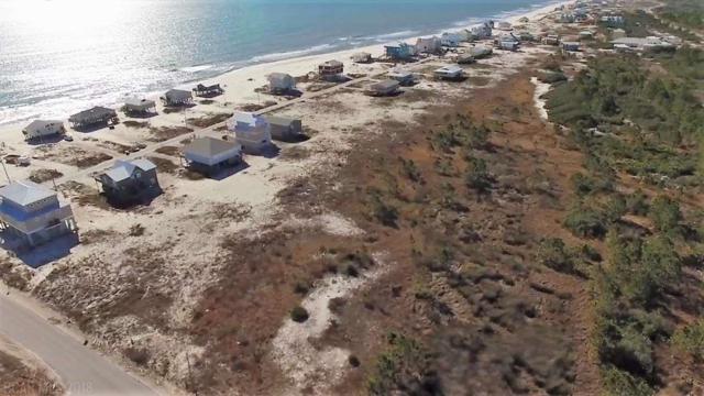 0 Cortez St, Gulf Shores, AL 36542 (MLS #263804) :: Gulf Coast Experts Real Estate Team
