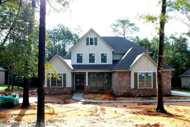 28336 Beau Chene Court, Daphne, AL 36526 (MLS #265199) :: Elite Real Estate Solutions