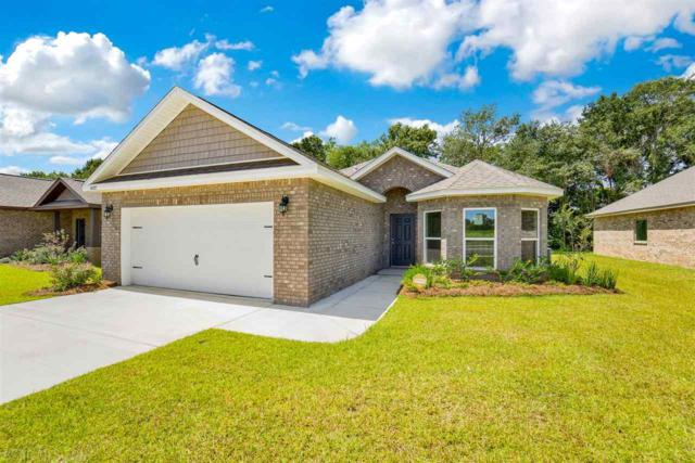 9405 Impala Drive, Foley, AL 36535 (MLS #265457) :: Elite Real Estate Solutions