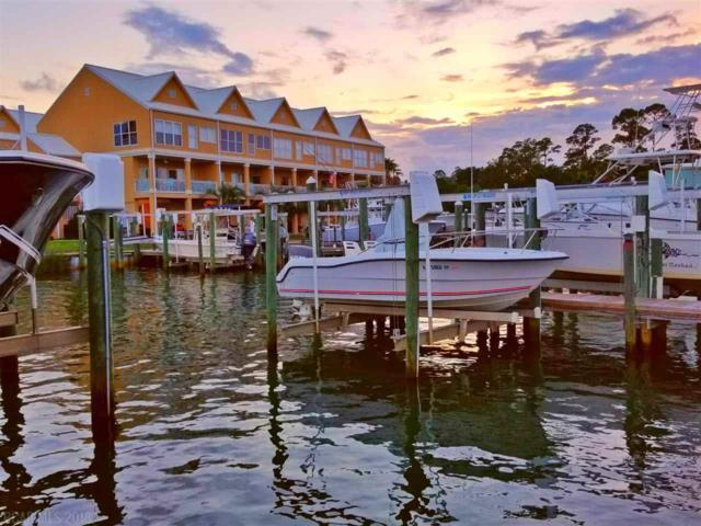 4551 Walker Key Blvd G10, Orange Beach, AL 36561 (MLS #265806) :: Gulf Coast Experts Real Estate Team