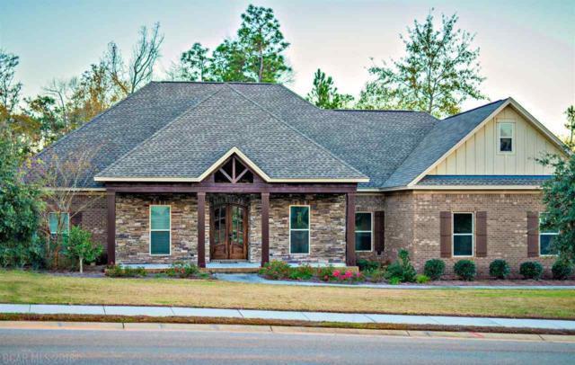 12464 Gracie Lane, Spanish Fort, AL 36527 (MLS #267988) :: Gulf Coast Experts Real Estate Team