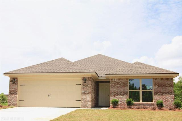 3877 Chesterfield Lane, Foley, AL 36535 (MLS #268624) :: Elite Real Estate Solutions