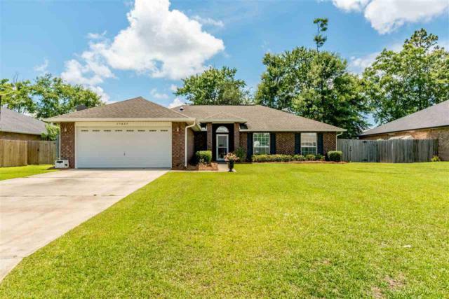 15425 Paddington Dr, Foley, AL 36535 (MLS #270552) :: Elite Real Estate Solutions