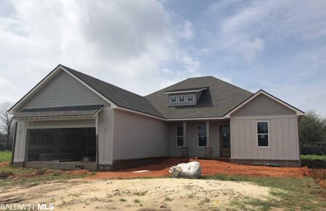 25955 Capra Court, Daphne, AL 36526 (MLS #270930) :: Gulf Coast Experts Real Estate Team
