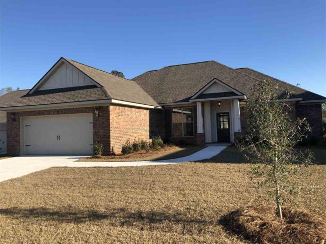 12456 Lone Eagle Dr, Spanish Fort, AL 36526 (MLS #271409) :: Gulf Coast Experts Real Estate Team