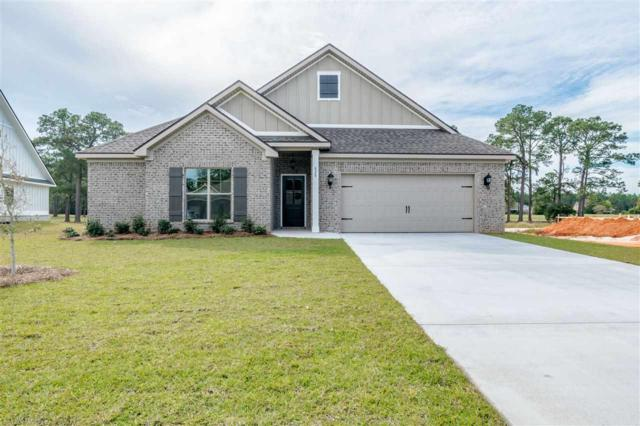 820 Wedgewood Drive, Gulf Shores, AL 36547 (MLS #271605) :: The Kim and Brian Team at RE/MAX Paradise