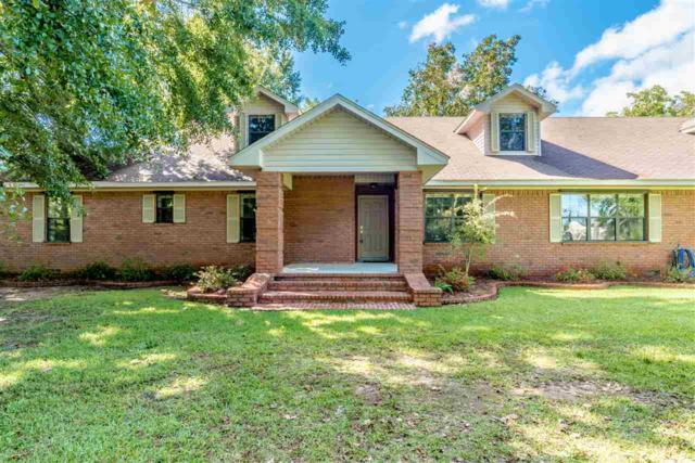 11184 County Road 64, Daphne, AL 36526 (MLS #274069) :: Gulf Coast Experts Real Estate Team