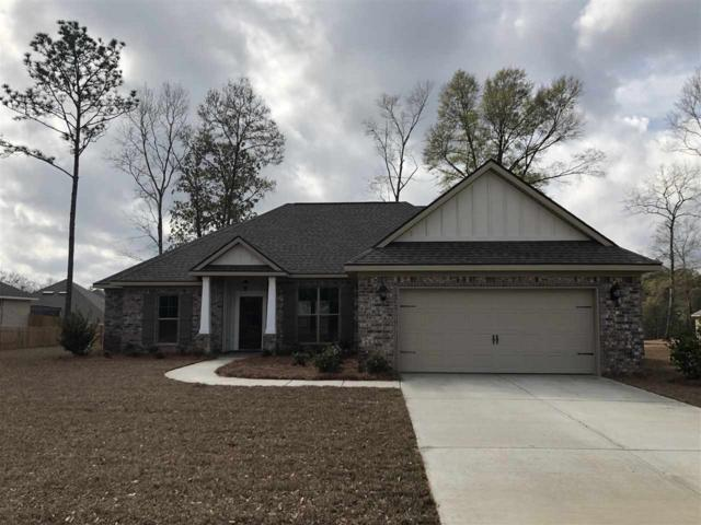 12571 Squirrel Drive, Spanish Fort, AL 36527 (MLS #274181) :: Gulf Coast Experts Real Estate Team
