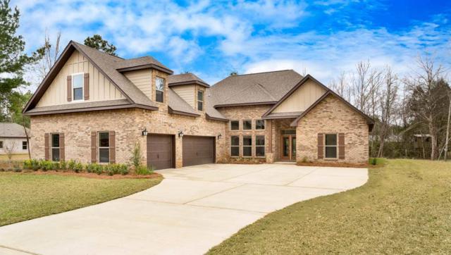 18612 Treasure Oaks Rd, Gulf Shores, AL 36542 (MLS #274775) :: Jason Will Real Estate