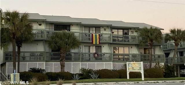 554 E Beach Blvd #5, Gulf Shores, AL 36542 (MLS #278332) :: JWRE Powered by JPAR Coast & County