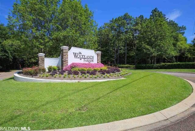 134 Willow Lake Drive, Fairhope, AL 36532 (MLS #283493) :: ResortQuest Real Estate