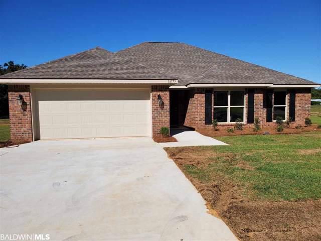 18775 Wilters Street, Robertsdale, AL 36567 (MLS #283761) :: Gulf Coast Experts Real Estate Team