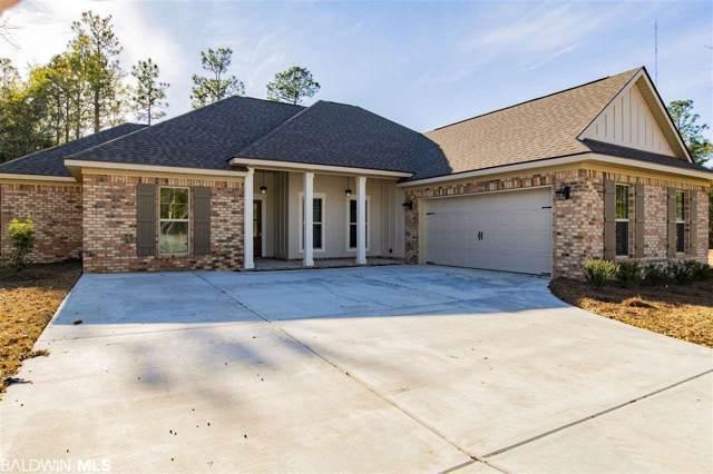 12060 Aurora Way, Spanish Fort, AL 36527 (MLS #285850) :: Gulf Coast Experts Real Estate Team