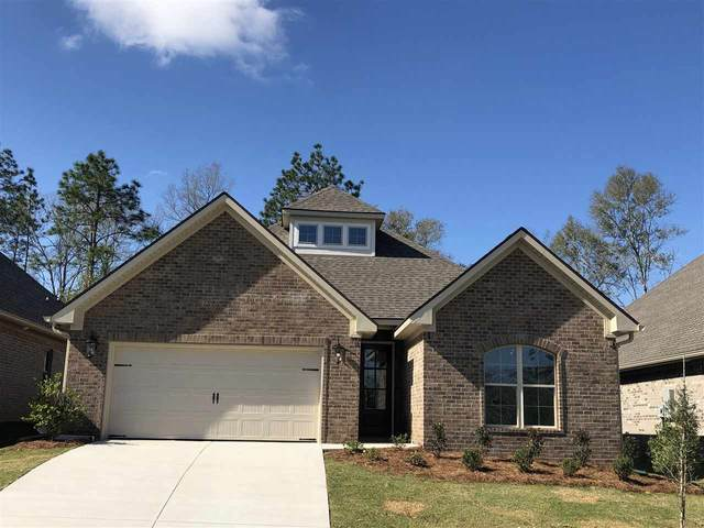 31789 Canopy Loop, Spanish Fort, AL 36527 (MLS #285929) :: The Kim and Brian Team at RE/MAX Paradise