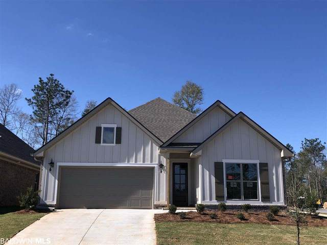 31799 Canopy Loop, Spanish Fort, AL 36527 (MLS #286063) :: Elite Real Estate Solutions