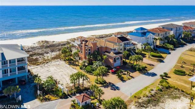 Dolphin Drive, Gulf Shores, AL 36542 (MLS #294290) :: Elite Real Estate Solutions