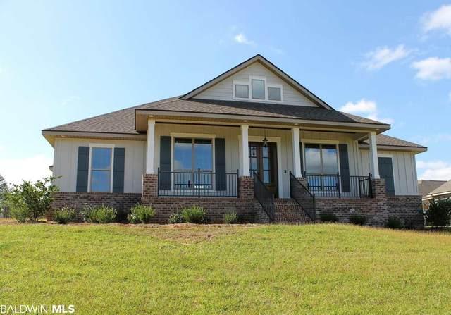 27592 Rhone Drive, Daphne, AL 36526 (MLS #294886) :: Alabama Coastal Living