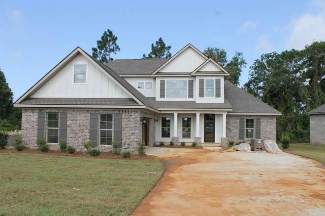 8733 Rosedown Lane, Daphne, AL 36526 (MLS #294890) :: Ashurst & Niemeyer Real Estate