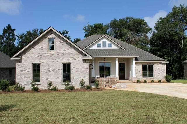 8739 Rosedown Lane, Daphne, AL 36526 (MLS #294898) :: Ashurst & Niemeyer Real Estate