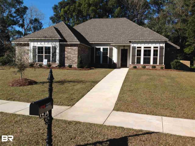 253 Fennec St, Fairhope, AL 36532 (MLS #257797) :: Gulf Coast Experts Real Estate Team