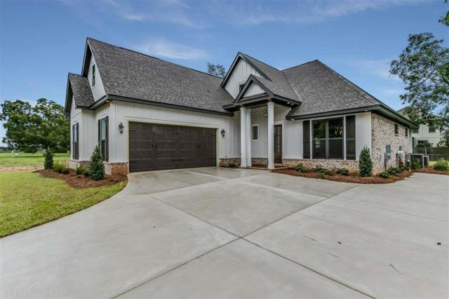 17398 Seldon St, Fairhope, AL 36532 (MLS #264764) :: Gulf Coast Experts Real Estate Team