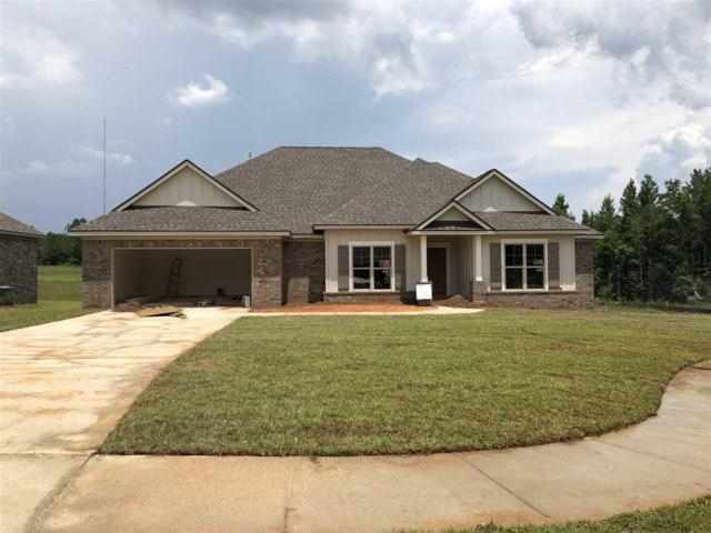 12465 Lone Eagle Dr, Spanish Fort, AL 36527 (MLS #266798) :: Gulf Coast Experts Real Estate Team