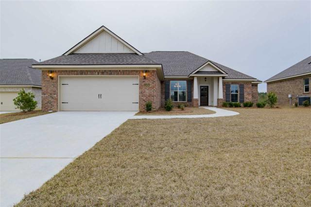 12456 Lone Eagle Dr, Spanish Fort, AL 36526 (MLS #271409) :: Elite Real Estate Solutions